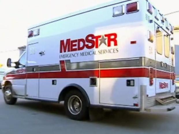 [DFW] Medstar Considers Taxis for Some Flu Cases