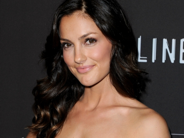"""[NBCAH] Minka Kelly On Being Named Esquire's """"Sexiest Woman Alive"""""""
