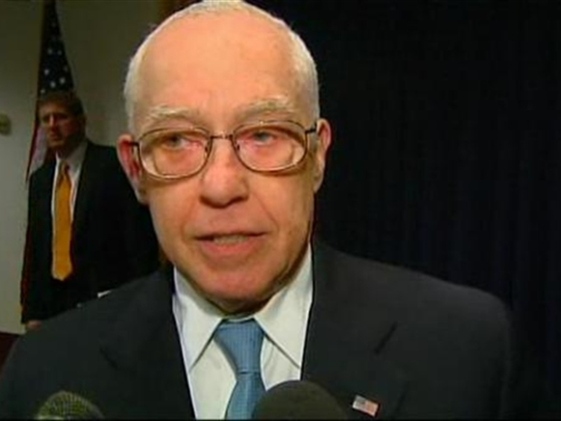 "[NY] ""It's a Mistake:"" Mukasey on 9/11 Trial in NY"