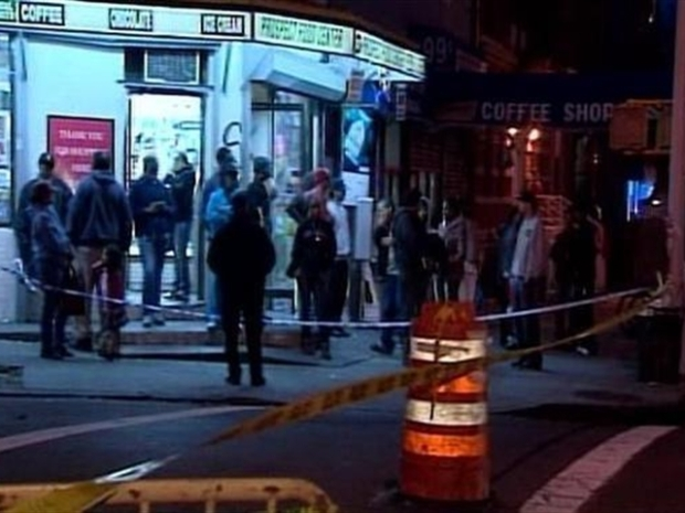 [NY] A Mission To Preserve The Peace After Teen Is Shot In Bronx Neighborhood