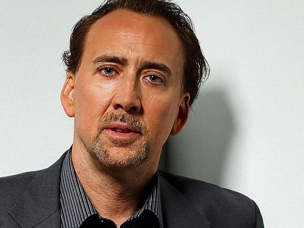 [NATL] Nicolas Cage: One-Man Real Estate Bubble