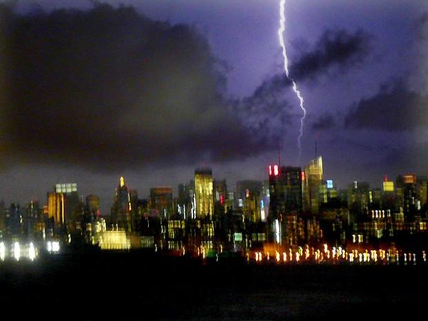 [NY] Storm Damage -- July 23, 2010