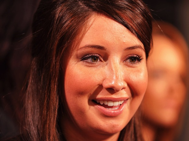 """[NBCAH] Bristol Palin: """"I've Never Seen People This Emotional About A Dancing Show"""""""