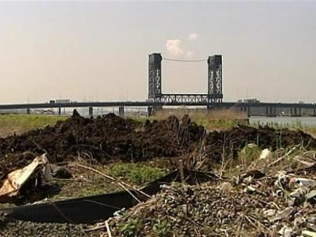 [NY] Illegal Dump Becomes Park