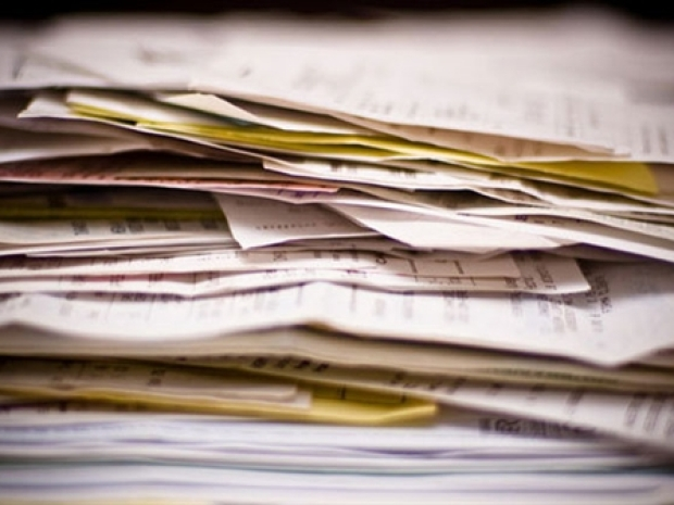 [NY] Paperwork Tips:  What to Throw Out -- and When