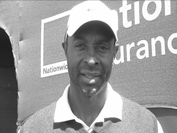 [BAY] Jerry Rice Takes on Pro Golf