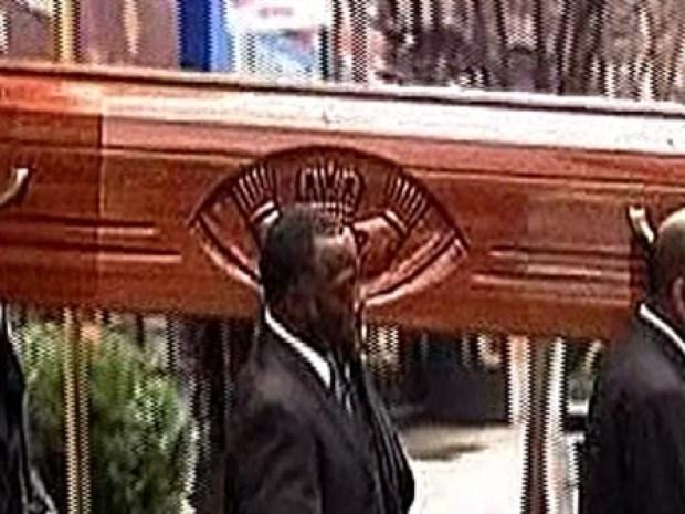 [NY] Mourners Gather at Natasha Richardson Wake