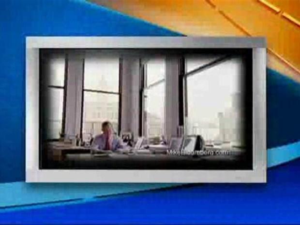 [NY] Bill Thompson's New TV Ads Hit Hard