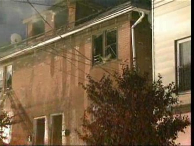 """[NY] Neighbor: """"The Place Was Just in Flames"""""""