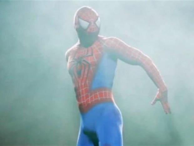 "[LXTVN] Behind the Scenes of ""Spider-Man"" on Broadway"