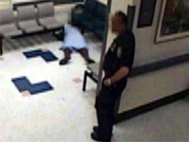 [NY] Raw Video: Woman Dies at Hospital
