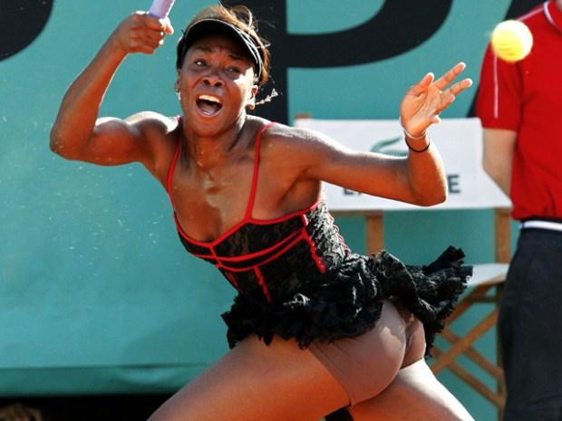 [NATL]Venus, Rising: Tennis' Fashion Faux Pas