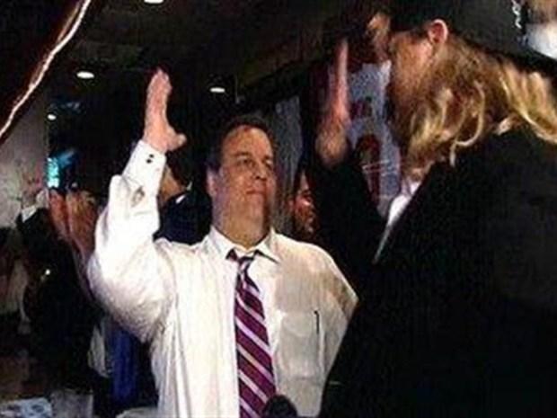[NY] NJ reacts to Superbowl 2014 Pick