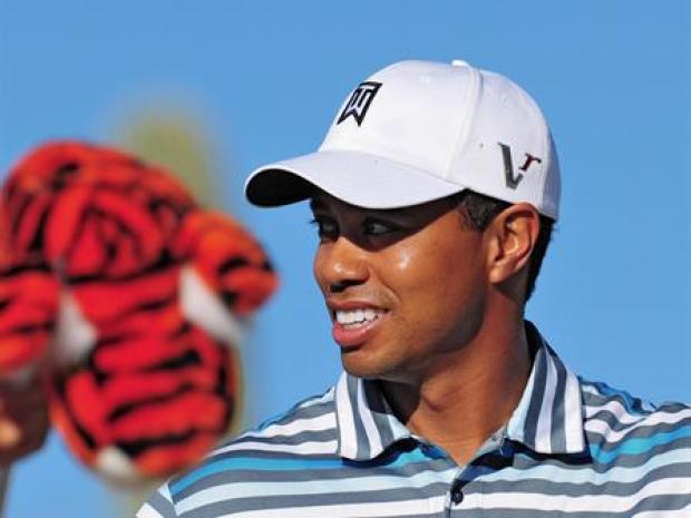[NATL-BAY] Tiger's Tales at Match Play