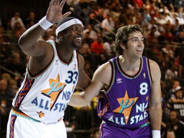 NBA All-Star Celebrity Game: 2009