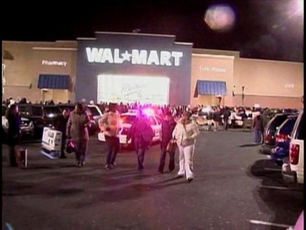 [NY] Mall Madness!