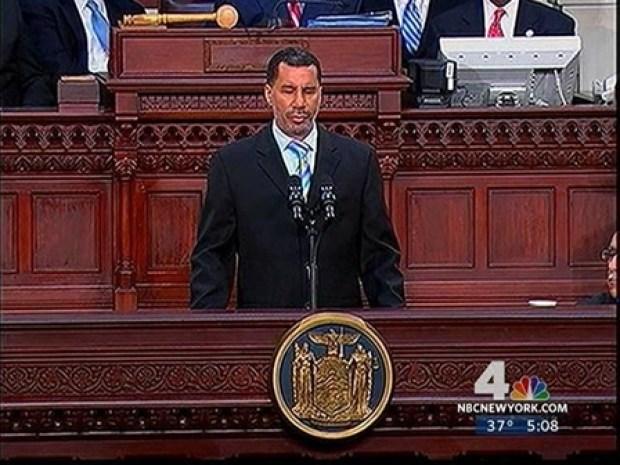 [NY] Paterson: 'Sacrifice' Today for Good of Tomorrow