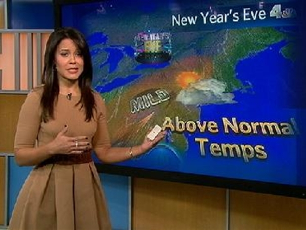 [NY] Weather Forecast
