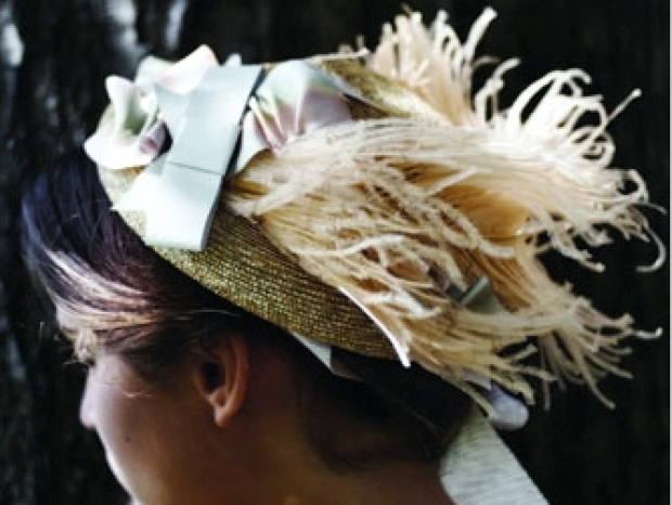 [THREAD] 10 Derby Day-Perfect Hats