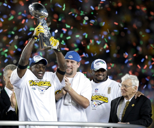 [NATL] Super Bowl Action in Photos