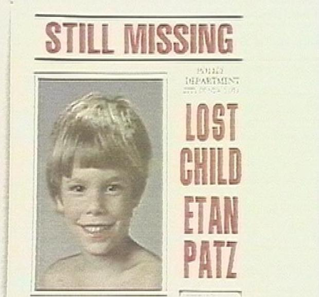 [NY] NJ Man Claims He Lured Etan Patz With Candy, Attacked Him: Source
