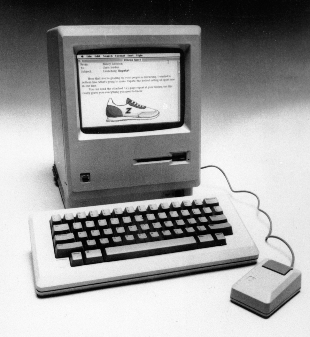 [NATL] Looking Back on 30 Years of Mac