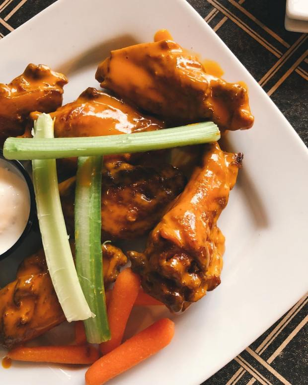 6 New York-Area Chicken Wings Make List of Nation's Best