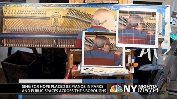 [NY] Pop-Up Pianos