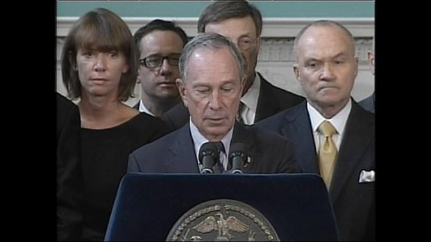 [NY] Mayor Orders Mandatory Evacuations