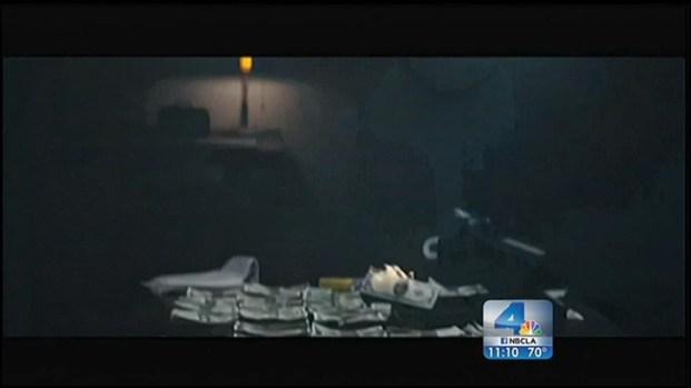 [LA] Colorado Shooting Impact on Movie Industry