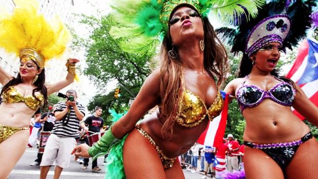 Puerto Rican Day Parade 2011