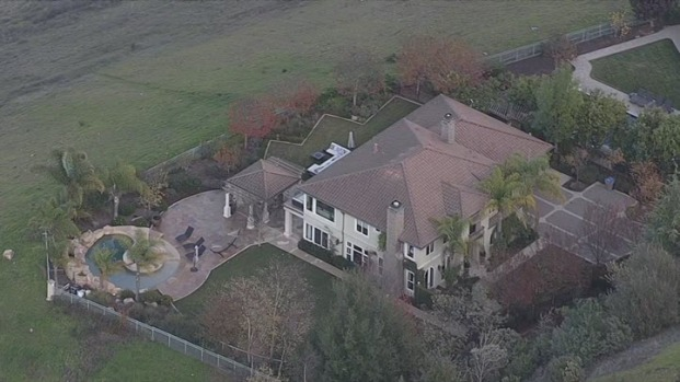 Kaepernick's San Jose House on Market for Nearly $2.9M
