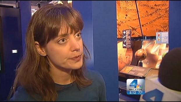 [LA] Russian Meteorite Catches Scientists by Surprise