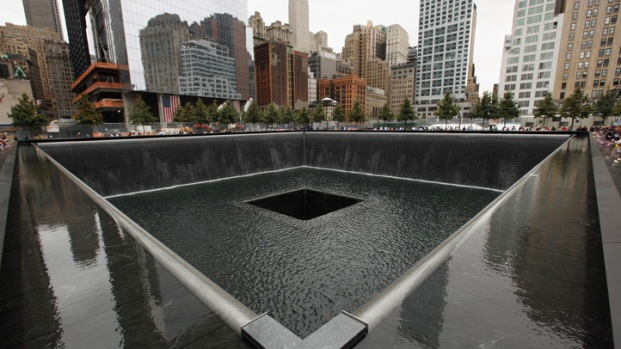 [NY] 9/11 Memorial Opens to the Public