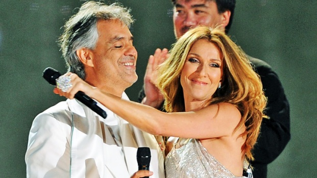 Andrea Bocelli Dazzles Central Park in Free Concert