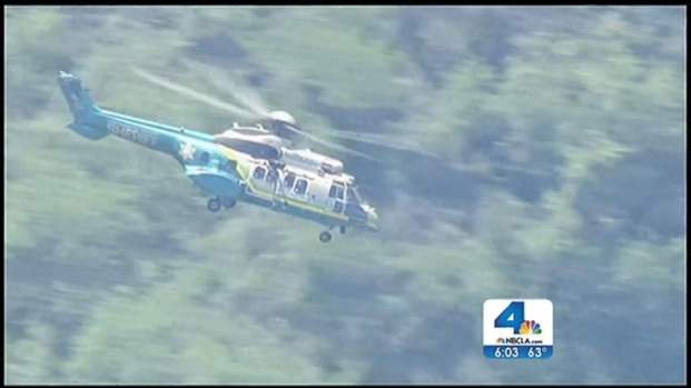 [LA] Hiker Lost For Days Continues to Recover