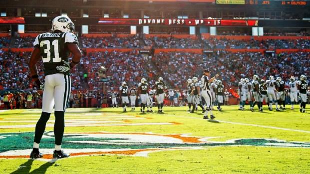 Looking Back: New York Jets 2011-12 Season