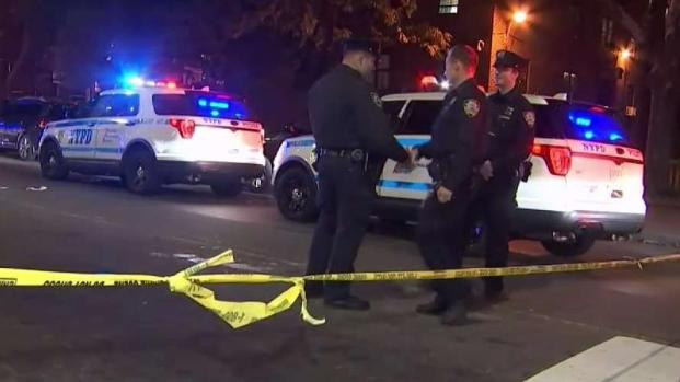 [NY] 14-Year-Old Shot and Killed in Queens