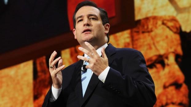 [DFW] Sen. Ted Cruz Speaks in Dallas