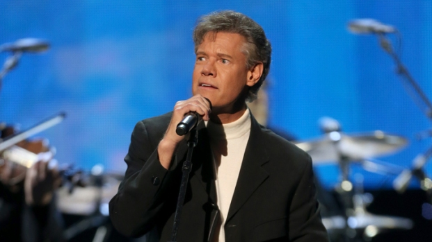 [DFW] Randy Travis Suffers Stroke