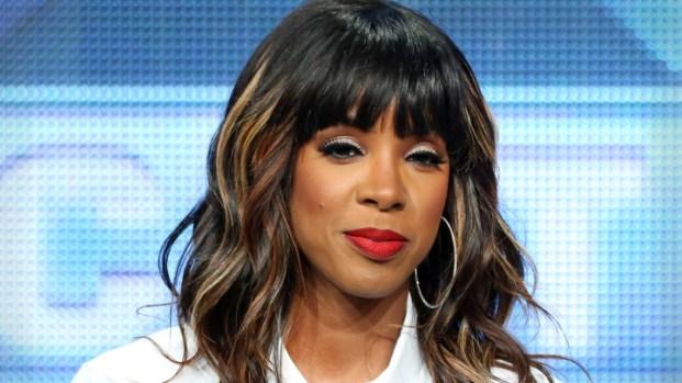 """[NATL] Kelly Rowland Talks """"X Factor"""" Judges"""