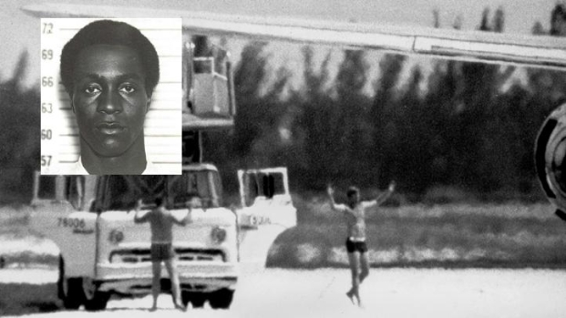 [NY] NJ Fugitive Hijacker Caught After 41 Years
