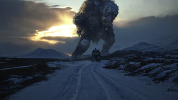 "[NATL] ""Trollhunter"""