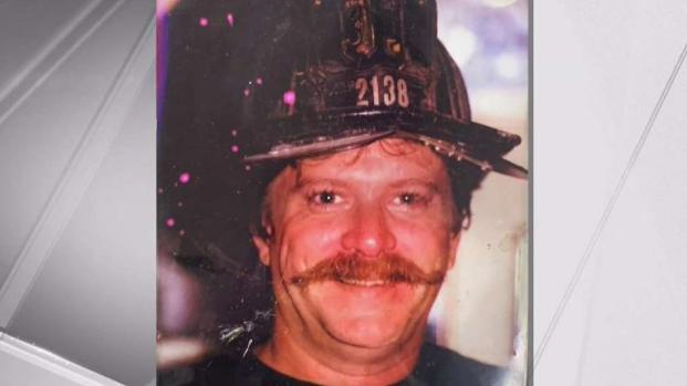 [NY] 200th Firefighter Dies of 9/11-Related Illness