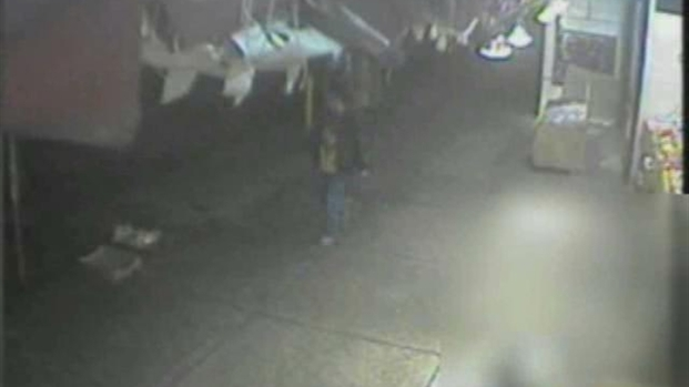 [NY] Suspect in Sexual Assaults [RAW]