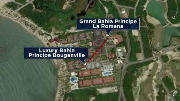 3 Americans Die at Same Dominican Republic Resort