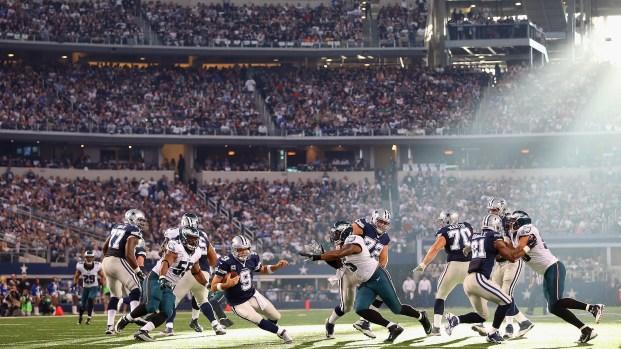 [NATL] Best of NFL: Week 13