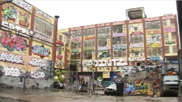 [NY] Remembering 5Pointz -- What It Looked Like