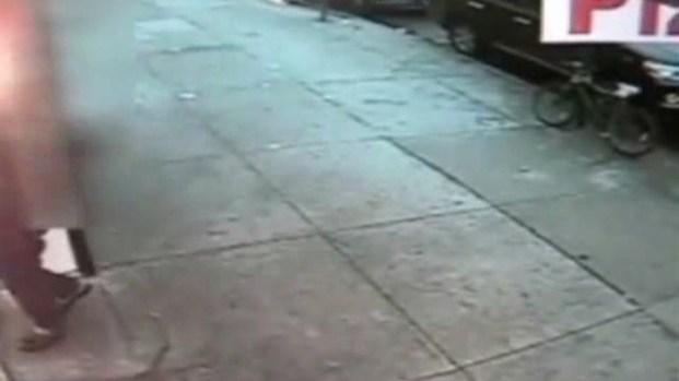 [NY] Man Shot in Brooklyn [RAW]