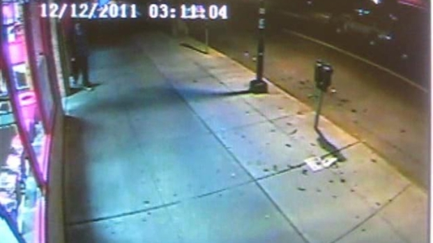 [NY] VIDEO: Second Suspect Wanted in Police Shooting